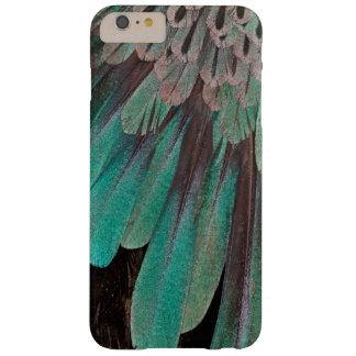 Coque Barely There iPhone 6 Plus Oiseau superbe des plumes de paradis