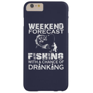 COQUE BARELY THERE iPhone 6 PLUS PÊCHE DE PRÉVISION DE WEEK-END