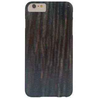 Coque Barely There iPhone 6 Plus Phonecase en bois de conception de grain