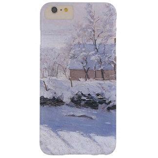 Coque Barely There iPhone 6 Plus Pie de Claude Monet-The