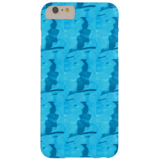 Coque Barely There iPhone 6 Plus Piscine