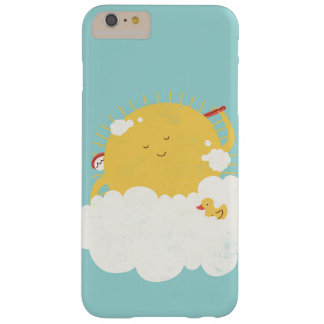 Coque Barely There iPhone 6 Plus prendre un bain de soleil