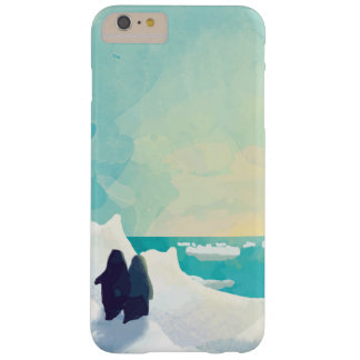 Coque Barely There iPhone 6 Plus Soyez juste ensemble
