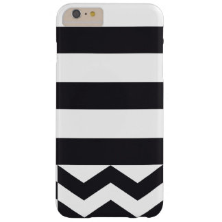 COQUE BARELY THERE iPhone 6 PLUS STRIPESBYN