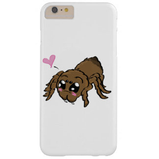 Coque Barely There iPhone 6 Plus Tarantulove !