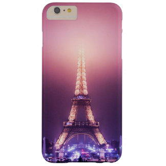 Coque Barely There iPhone 6 Plus Tour Eiffel