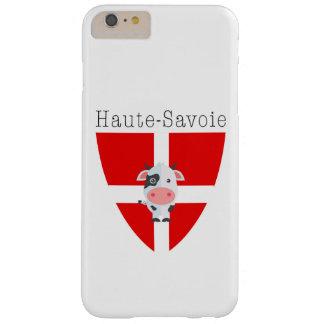 Coque Barely There iPhone 6 Plus Vache IPhone 6/6S à la Haute-Savoie+ Cas