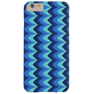 Coque Barely There iPhone 6 Plus Voûtes horizontales