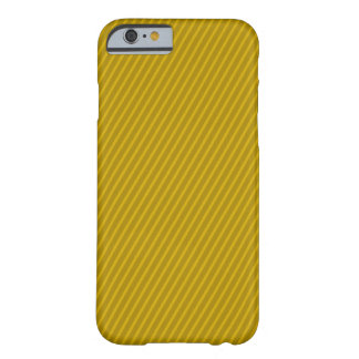 Coque Barely There iPhone 6 Rayures élégantes