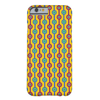 Coque Barely There iPhone 6 Rideau perlé 2