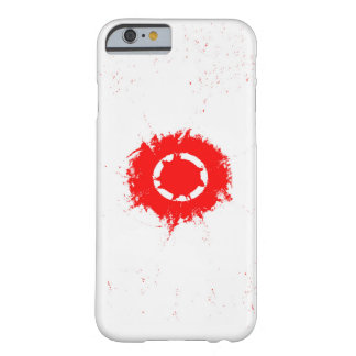Coque Barely There iPhone 6 roue