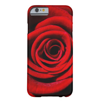 Coque Barely There iPhone 6 S'est levé