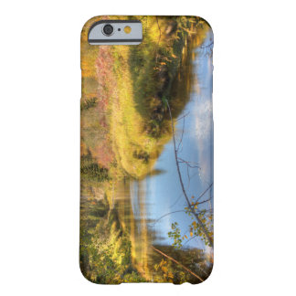 Coque Barely There iPhone 6 Splendeur d'automne