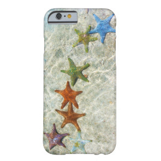 Coque Barely There iPhone 6 Starstruck