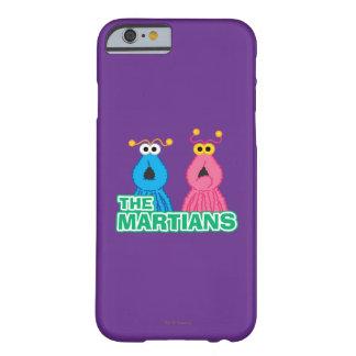 Coque Barely There iPhone 6 Style de classique de Martien