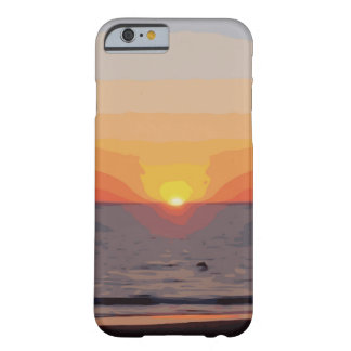 COQUE BARELY THERE iPhone 6 SUNRISE-SUNSET