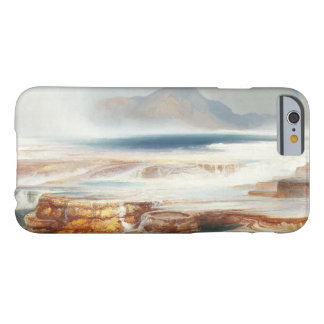 Coque Barely There iPhone 6 Thomas Moran - Hot Springs du Yellowstone