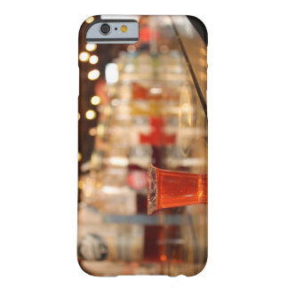 Coque Barely There iPhone 6 Tir d'alcool illégal
