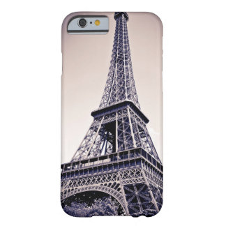 Coque Barely There iPhone 6 Tour Eiffel, Paris, France
