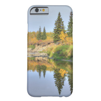 Coque Barely There iPhone 6 tranquilité