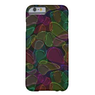 Coque Barely There iPhone 6 Verre foncé
