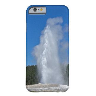 Coque Barely There iPhone 6 Vieux cas fidèle de téléphone