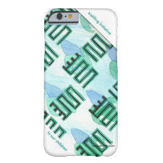 Coque Barely There iPhone 6 Vrillage