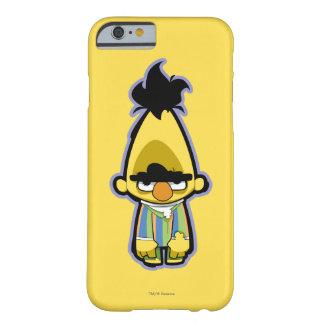 Coque Barely There iPhone 6 Zombi de Bert