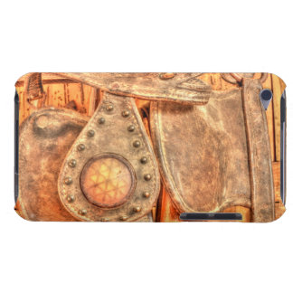 Coque Barely There iPod Frein antique