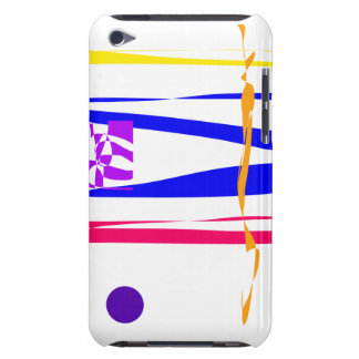Coque Barely There iPod Paysage