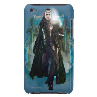 Coque Barely There iPod Plein-Corps d'ELROND™