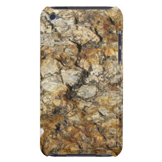 Coque Barely There iPod Regard naturellement frais de Surfaces_Marble