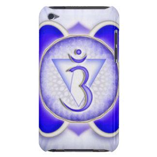 Coque Barely There iPod Troisième oeil Chakra