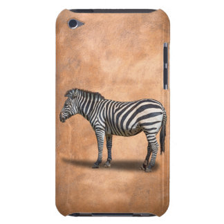 COQUE BARELY THERE iPod ZÈBRE