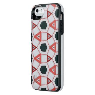 Coque Batterie Pour iPhone SE/5/5s Conceptions d'amusement