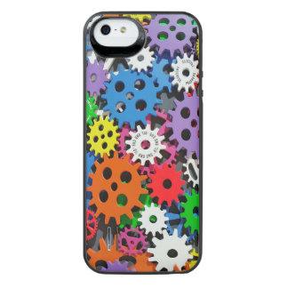 Coque Batterie Pour iPhone SE/5/5s Vitesses, vitesses et plus de vitesses