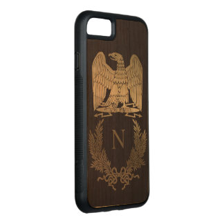 COQUE CARVED iPhone 8/7