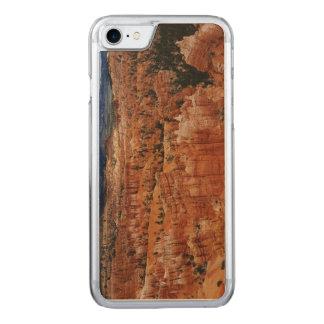 Coque Carved iPhone 8/7 Amphithéâtre au parc national de canyon de Bryce