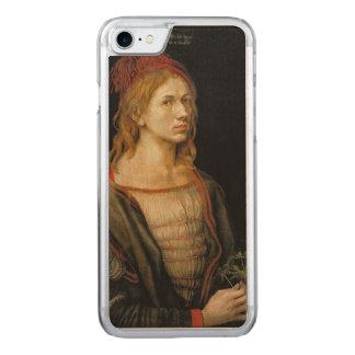 Coque Carved iPhone 8/7 Autoportrait par Albrecht Durer 1493