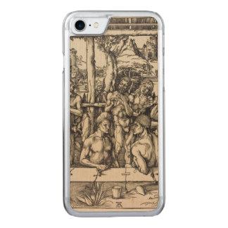 Coque Carved iPhone 8/7 Bath des hommes par Albrecht Durer