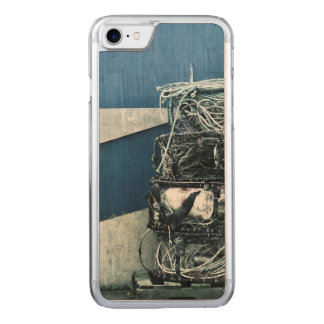 Coque Carved iPhone 8/7 Cages de crabe