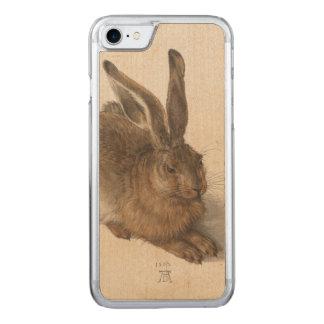 Coque Carved iPhone 8/7 Jeunes lièvres par Albrecht Durer