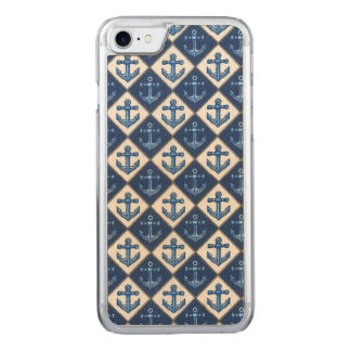 Coque Carved iPhone 8/7 La vie de marin
