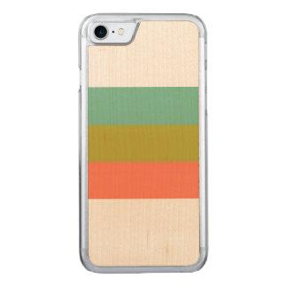 Coque Carved iPhone 8/7 Lit de la rivière sur l'érable
