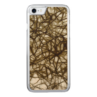 Coque Carved iPhone 8/7 Neurones