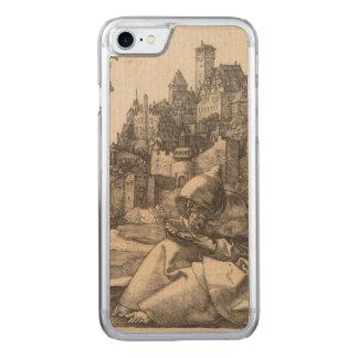 Coque Carved iPhone 8/7 Saint Anthony par Albrecht Durer
