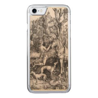 Coque Carved iPhone 8/7 Saint Eustace par Albrecht Durer