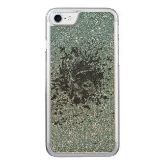 Coque Carved iPhone 8/7 Singe de scintillement