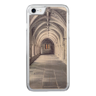 Coque Carved iPhone 8/7 Voûtes gothiques