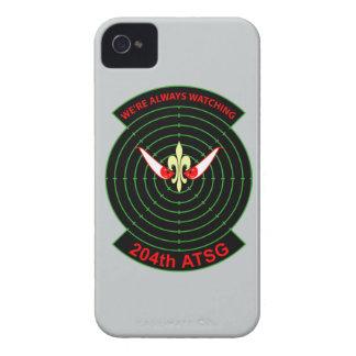 Coque Case-Mate iPhone 4 204th Groupe de services de la circulation